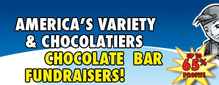 Most Profitable Candybar Fundraiser