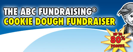 Most Profitable Cookie Dough Fundraiser