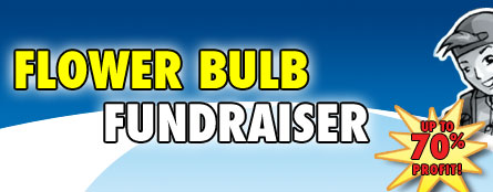 Most Profitable Flower Bulb Fundraiser