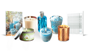 Candle Fundraiser For Non-Profits