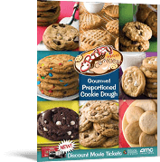 Cookie Dough Fundraiser