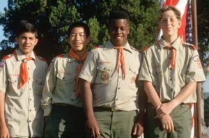 Boy Scout Fundraising Ideas